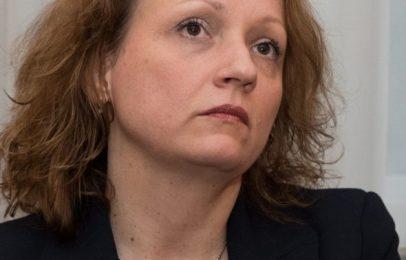 Aija Geriņa Bērziņa onkologs ķīmijterapeits Onkologu asociācijas vadītāja