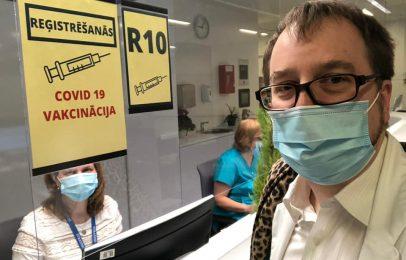 Kozirovskis vakcinacija